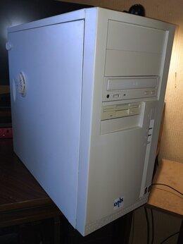 """Настольные компьютеры - Системный блок из серии """"Nostalgy-PC"""", 0"""
