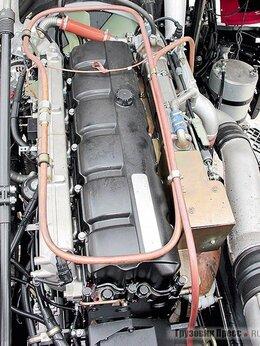 Двигатель и комплектующие - двигатель ЯМЗ 650, 0