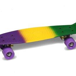 Скейтборды и лонгборды - Скейтборд 6025, 0