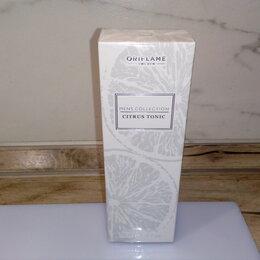 Парфюмерия - Мужская туалетная вода Citrus Tonic, Oriflame, 0