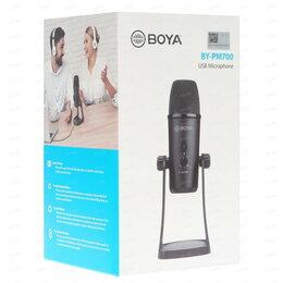 Микрофоны - Микрофон BOYA BY-PM700 , 0