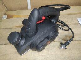 Рубанки - Рубанок электрический Redverg P650-82, 0