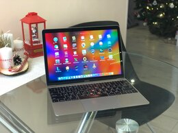 Ноутбуки - MacBook 12 Retina Early 2015 a1534, 0
