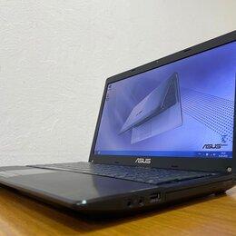 Ноутбуки - Игровой Asus\AMD E-450\500Gb\3Gb\2 video, 0