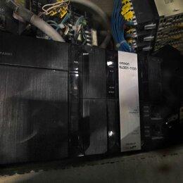Промышленные компьютеры - Omron NJ301-1100, 0