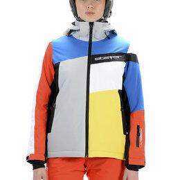 Куртки - Куртка г/л STAYER fw 43223/90 мультиколор м., 0