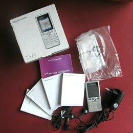 Мобильные телефоны - Новый Sony Ericsson T250i (оригинал,комплект), 0