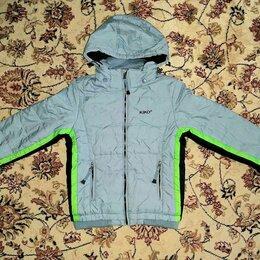 Куртки и пуховики - Куртка демисезонная KIKO, рост 134 в отличном состоянии, 0