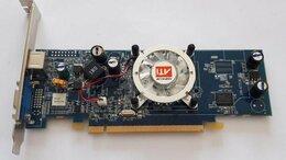 Видеокарты - ATI Radeon X1550, 0