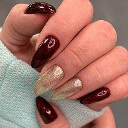 Дизайн ногтей - Маникюр в студии красоты Натальи Рублевой, 0