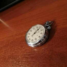 Секундомеры - Секундомер Agat 16 Jewels, 0