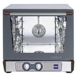 Жарочные и пекарские шкафы - Печь конвекционная MEC PE 43, 0