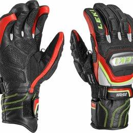 Защита и экипировка - Перчатки Leki Worldcup Race Titanium S Speed…, 0