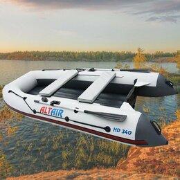 Моторные лодки и катера - Лодка ALTAIR нднд 340, 0