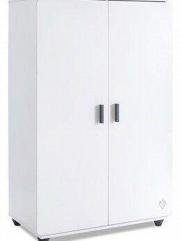Шкафы, стенки, гарнитуры - Шкаф платяной Cilek White 20.54.1004.00, 0