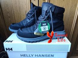 Ботинки - Ботинки мужские Helly Hansen, 0