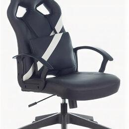 Компьютерные кресла - Кресло игровое Zombie DRIVER , 0