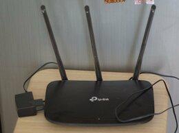 Оборудование Wi-Fi и Bluetooth - Роутер tp-link tl wr940n , 0