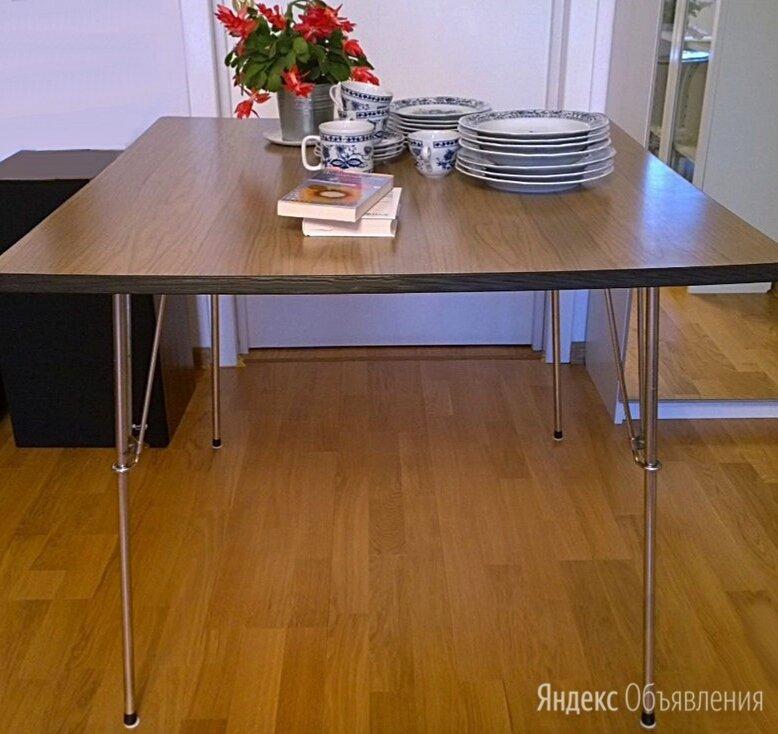 Стол деревянный разборный по цене 2400₽ - Столы и столики, фото 0