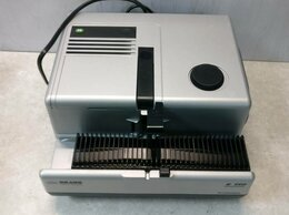 Проекторы - Слайд-проектор Braun Novamat E150, 0