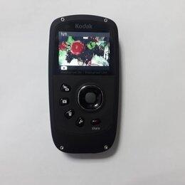 Фотоаппараты - Видеокамера Kodak Play Sport, 0