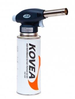 Газовые горелки, паяльные лампы и паяльники - Резак газовый  Kovea Fire Bird Torch, 0