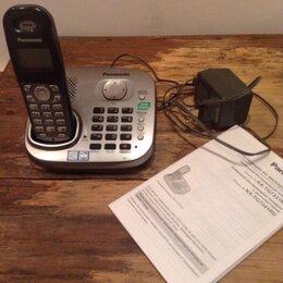 Радиотелефоны - Телефон Panasonic , 0