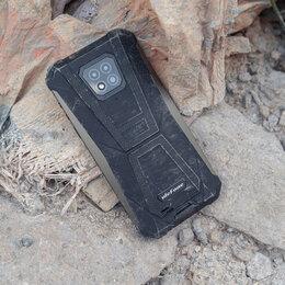 Мобильные телефоны - Защищёный UleFone+ Helio P60+ 5580mA+ NFC+ 64GB+…, 0
