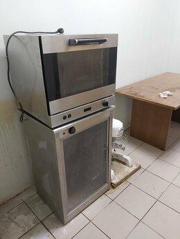 Жарочные и пекарские шкафы - Конвекционная печь Smeg ALFA43GH, 0
