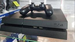 Игровые приставки - Sony PS4 500Gb, 0