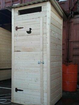 Биотуалеты - Дачный туалет с устоновкой и доставкой, 0