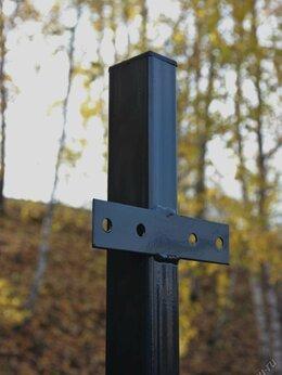 Заборы и ворота - Столбы для забора Донской, 0