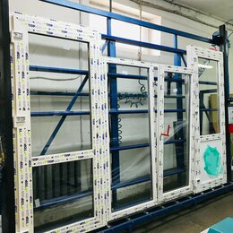 Окна - Металлопластиковые окна и двери, 0