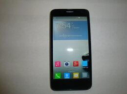 Мобильные телефоны - Alcatel Idol Mini 6012X, 0