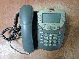 VoIP-оборудование - IP телефон Avaya 4610SW+IP, 0