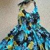Сарафан с юбкой-солнцем на 3-4 года по цене 350₽ - Платья и сарафаны, фото 4