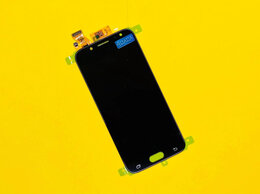 Дисплеи и тачскрины - Дисплей Samsung J5 2017 (AMOLED), 0