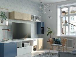 Шкафы, стенки, гарнитуры - Гостиная эконом, 0