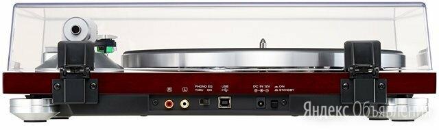TEAC TN-350 проигрыватель винила по цене 27000₽ - Проигрыватели виниловых дисков, фото 0