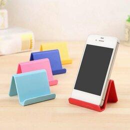 Подставки для мобильных устройств - Настольный держатель для телефона, 0