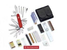 Аксессуары и комплектующие - Набор для выживания Victorinox Survival Kit, 0