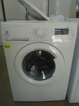 Стиральные машины - стиральная машина б/у, 0