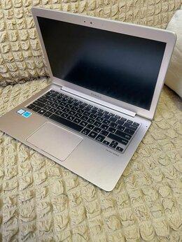 Ноутбуки - ASUS ZENBOOK UX330u, 2018г.п. FULL HD IPS ,…, 0
