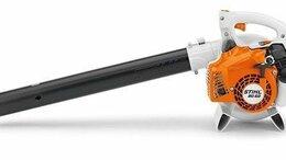 Воздуходувки и садовые пылесосы - Воздуходувное устройство STIHL (Штиль) BG 50, 0