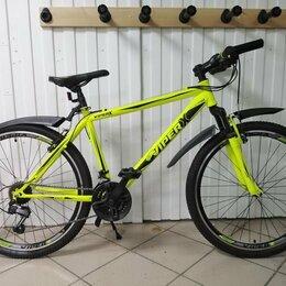 """Велосипеды - Велосипед 26"""" Viper X (рама 18"""" скорость 21) , 0"""