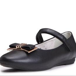 Балетки, туфли - Туфли детские новые, 0
