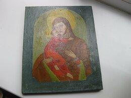 Иконы - Икона старинная., 0