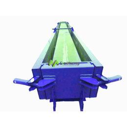 Дренажные системы - Металлоформа для лотков для теплотрасс, 0