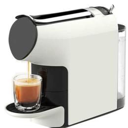 Кофеварки и кофемашины - Кофемашина Xiaomi Scishare Thought Shot Coffee…, 0