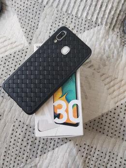 Мобильные телефоны - Samsung Galaxy A30 32gb, 0